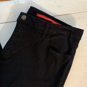 NYDJ Pants - Not Your Daughters Jeans black pants Size 12